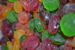Sucres d'orge de Vichy - Bonbons D'Antan - BONBONS SERVICE - Voir en grand