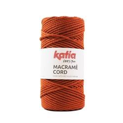 Macramé Cord - LAINE KATIA - AU DE A COUDRE