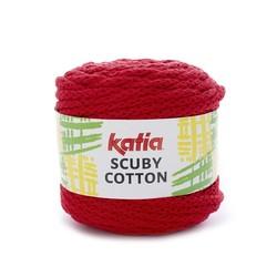 SCUBY COTTON - LAINE KATIA - AU DE A COUDRE
