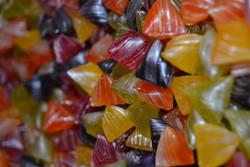 Berlingot  - Bonbons D'Antan - BONBONS SERVICE - Voir en grand
