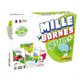 Mille Bornes green - Jeux pour Enfants - Maison de la Presse Nevers - Voir en grand
