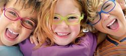 Bébé a des lunettes! - Enfants, collections optiques et solaires - CLAIRVUE OPTICIEN ATOL - Voir en grand