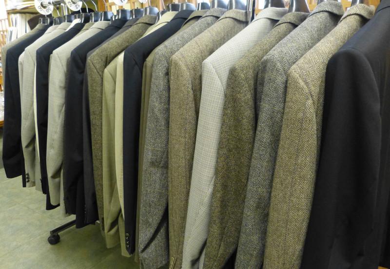 Vestes et blazers - Vestes et blazers - VETEMENTS ET CHAUSSURES BERGER - Voir en grand