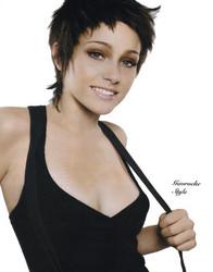 Collection 2007 - Femme Biguine - Coiffure Femme / Homme - Salon Jean-Claude BIGUINE - Voir en grand