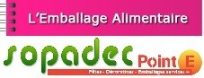 EMBALLAGE ALIMENTAIRE -  - SOPADEC