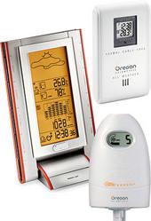 Météo, barométres, thermométres, hygrométres - Jumelles, loupes, météo, accessoires. - CLAIRVUE OPTICIEN ATOL - Voir en grand
