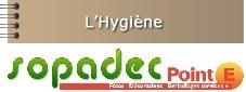 HYGIENE -  - SOPADEC - Voir en grand
