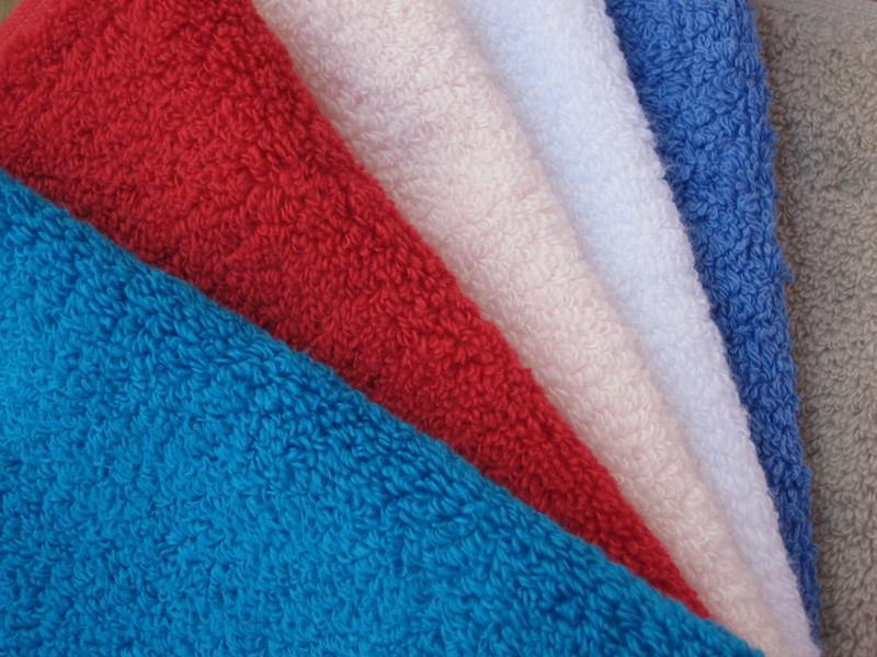 Gamme de couleurs éponge RICO - Voir en grand