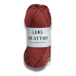 Pelote de laine Quattro