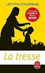 LA TRESSE - LIVRES DE POCHES - Maison de la Presse Nevers - Voir en grand