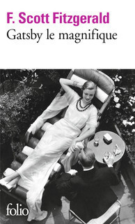 Gatsby le magnifique - LIVRES DE POCHES - Maison de la Presse Nevers - Voir en grand