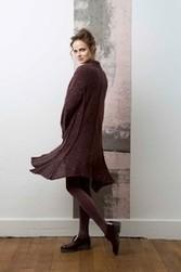 Manteau modèle femme Mohair Luxe