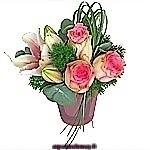 composition florale 4 - Voir en grand