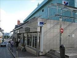 Nevers Halles St Arigle