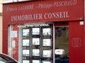 Agence Immobilière LAJAMBE PESCHAUD