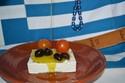 Hellas produits alimentaires grecs