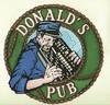 DONALD S PUB