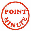 POINT MINUTE