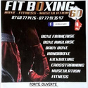 Fit Boxing 60