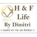 """H & F Life By Dimitri """"Santé et Vie en forme"""""""