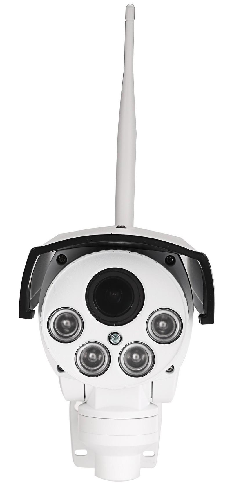 B87W - Caméras filaires ou Wifi - Interface et Gestion - Voir en grand