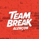 TEAM BREAK ALENÇON