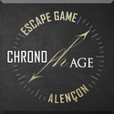 CHRONOPHAGE Escape Game