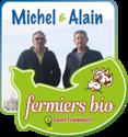 Michel et Alain Fermiers Bio