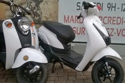 Nos Scooters