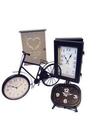 Horloge et boîte à clefs - Décoration - COSY Cherry - Voir en grand