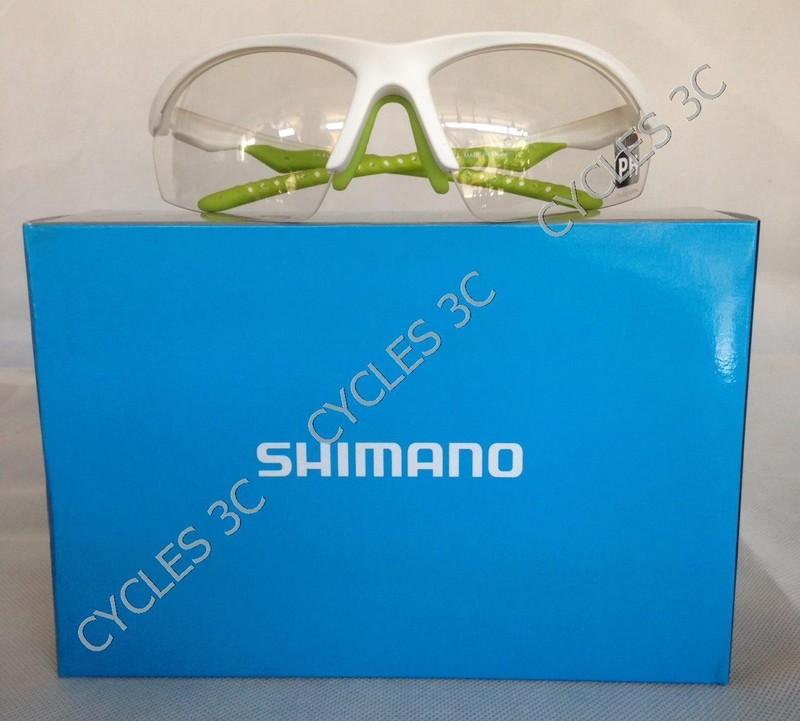 Lunettes Shimano EQX2-PH - Voir en grand
