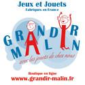 GRANDIR MALIN