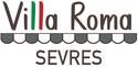 Restaurant VILLA ROMA - Pizzéria et cuisine italienne