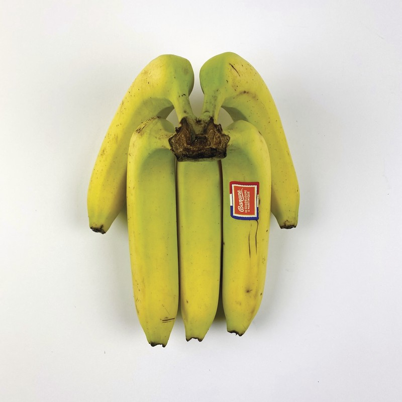 Banane - Fruits - TOMATE CERISE - Voir en grand