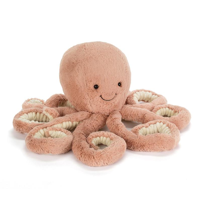 octopus - Accessoires - TOMBE DU NID  - Voir en grand