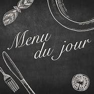 Menu Entrée-Plat-Dessert - Menu  - LE QUERCY - Voir en grand