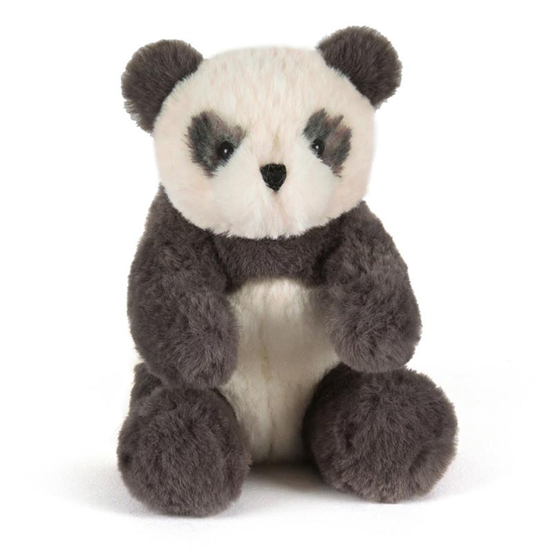 Panda - Jouets - TOMBE DU NID  - Voir en grand