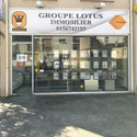 GROUPE LOTUS IMMOBILIER