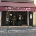 GOURMET ROYAL
