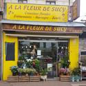 A LA FLEUR DE SUCY