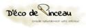 D'ECO DE PINCEAU