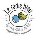 LE RADIS BLEU