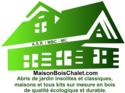 MAISON BOIS CHALET / ASR