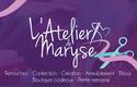L'ATELIER DE MARYSE