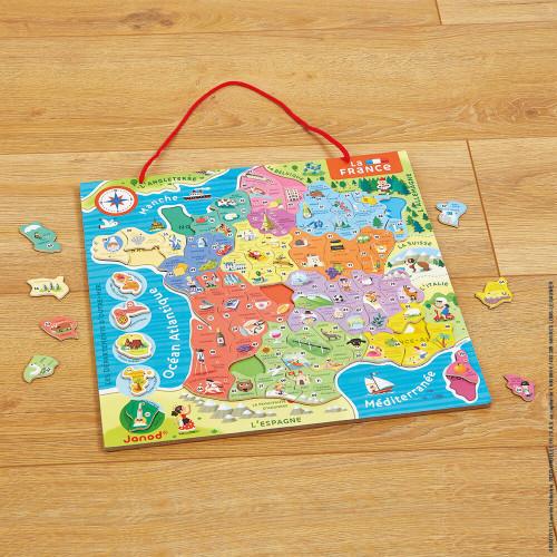 puzzle-france-magnetique-93-pcs-bois-nouvelles-regions-2016 (1).jpg - Voir en grand