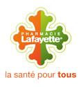 Pharmacie LAFAYETTE de la Poste