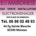ETS MARONESE
