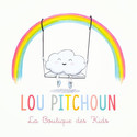 LOU PITCHOUN LA BOUTIQUE DES KIDS