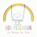 LOU PITCHOUN LA BOUTIQUE DES KIDS